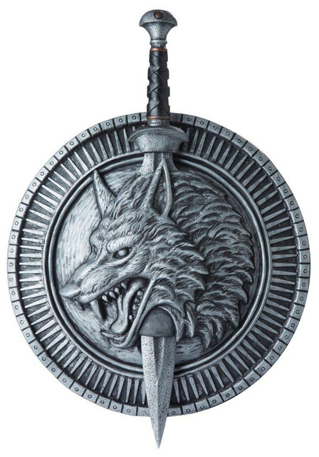 L'Ordre du Loup Wolf_master_shield_and_sword