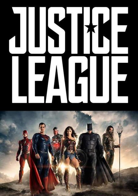 Justice League 2017 HD-TS Latin Spanish YG