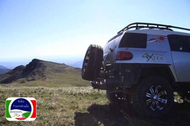 Piemonte (TO) - Colombardo Peak Trail 9