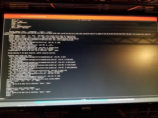 how to install ubuntu 18.04 lts bionic beaver