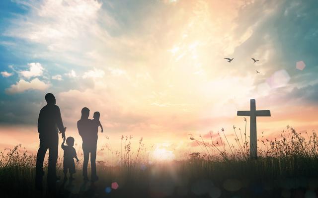 family for christ