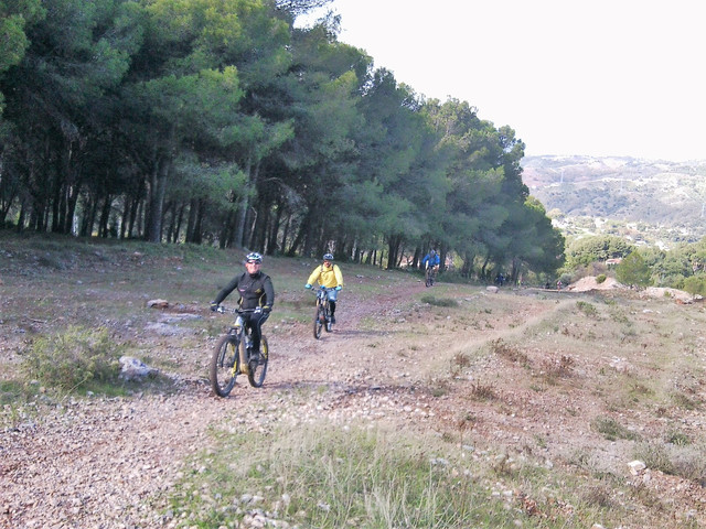 Circular de Jarapalos Foto5990