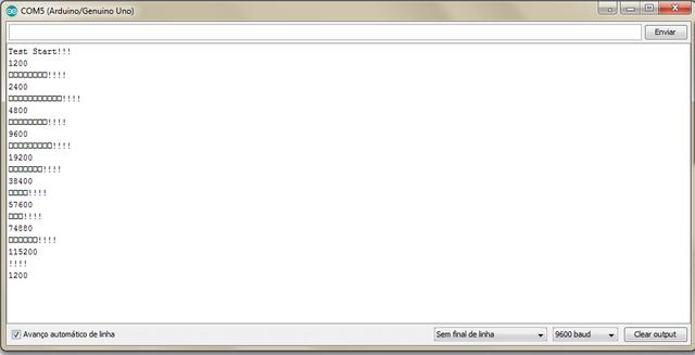 Comunication with ESP8266 - Help!!!!