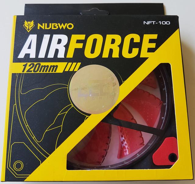 Nubwo NFT 100 Air Force 20170706 095140