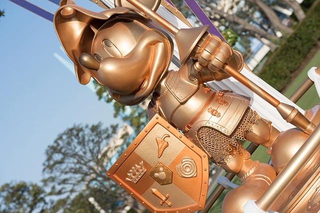 [Tokyo Disney Resort] 35th Anniversary : Happiest Celebration ! (du 15 avril 2018 au 25 mars 2019) - Page 4 Td7