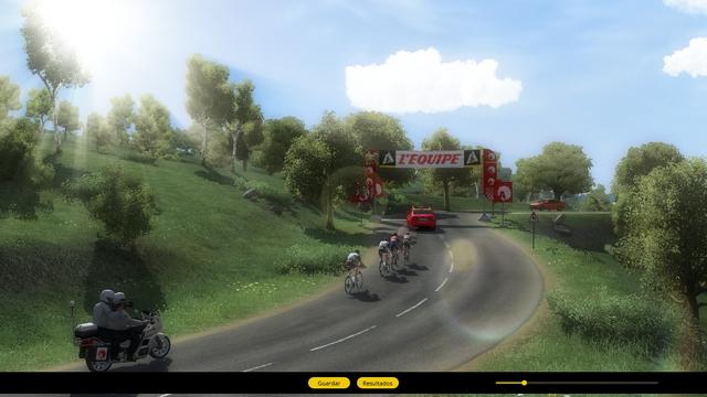 [StageMaker] Creaciones etapa reina Tour de Francia Screenshot_7