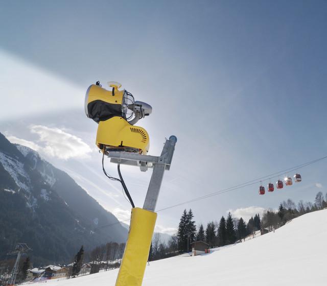 hinterglemm-skigebied