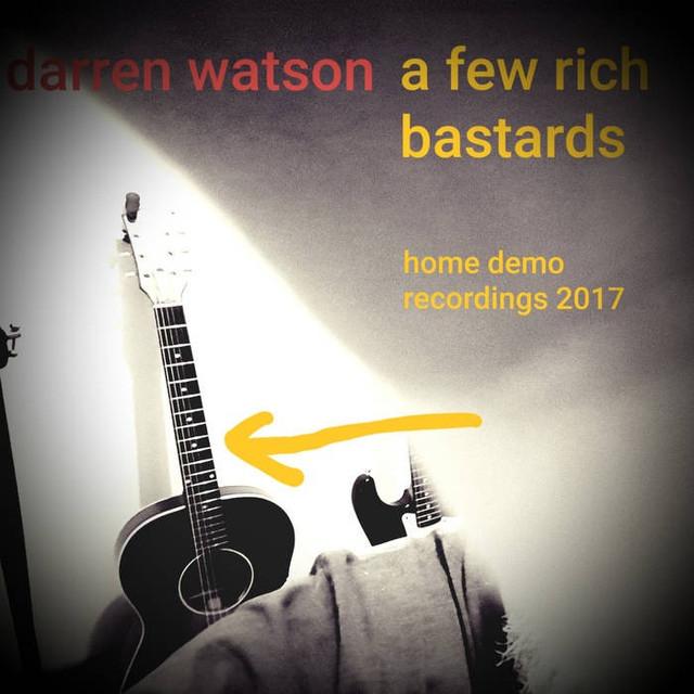 Darren-Watson