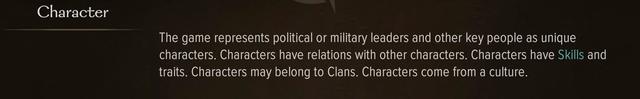 Mount and Blade II Bannerlord en la Gamescom 2018 Charecter