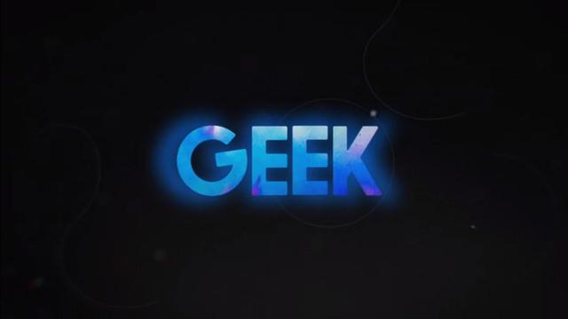 serie geek