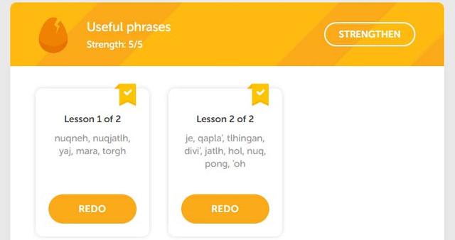 """Basic phrases - words"""
