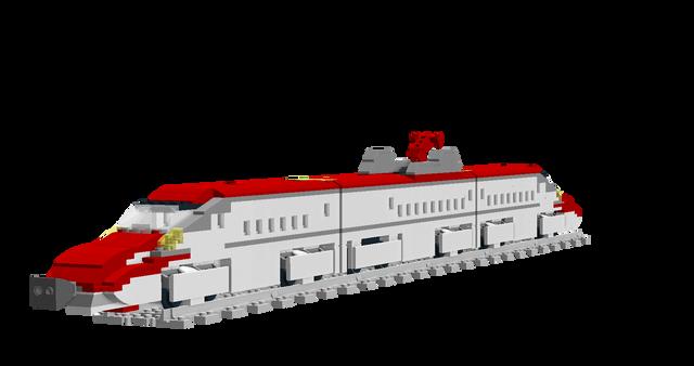 [Image: e6_bullet_train.png]