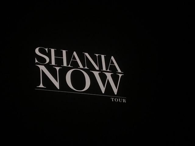 shania nowtour londonengland100318 2