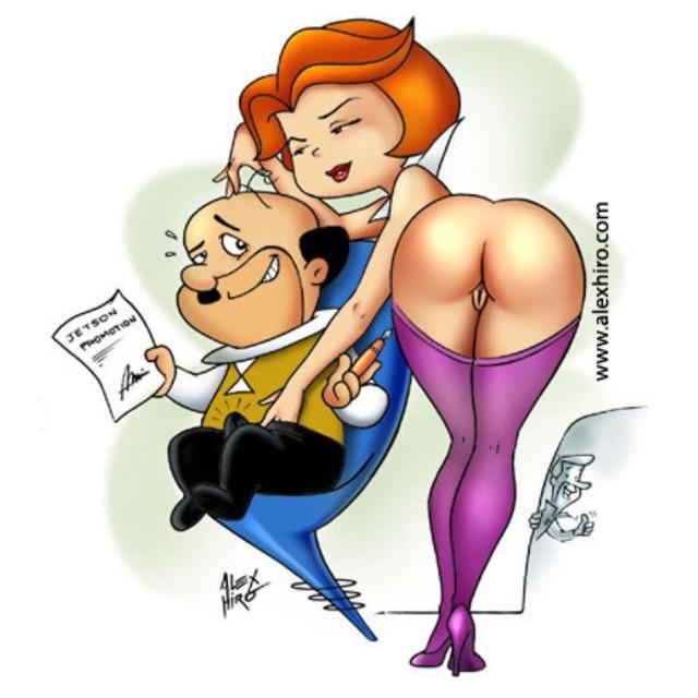 1821922_Alex_Hiro_George_Jetson_Jane_Jetson_Mr_Spacely_The_Jetsons