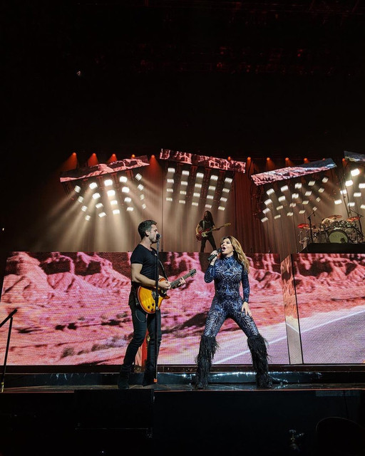 shania nowtour brooklyn071418 69