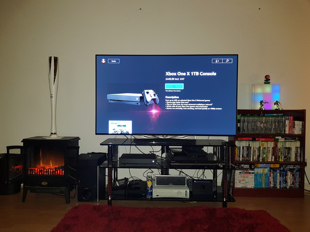 Post your gaming setup/Den! - This Old Neon Forum