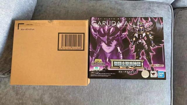 [Comentários] Aiacos de Garuda EX - Página 2 FB-IMG-1542965253888