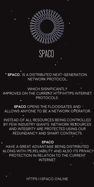 spaco info