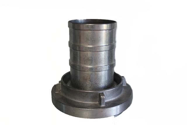 Муфта быстросъемная для цементовозов
