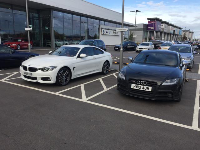 Back in a BMW! - Z4-forum com