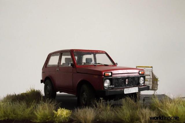 Lada Niva - 1:35 von Balaton Modell   23926673_946724415495074_9141091910961044956_o