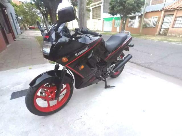 kawasaki ninja 250 D NQ NP 990398 MLA26567766660 122017 F