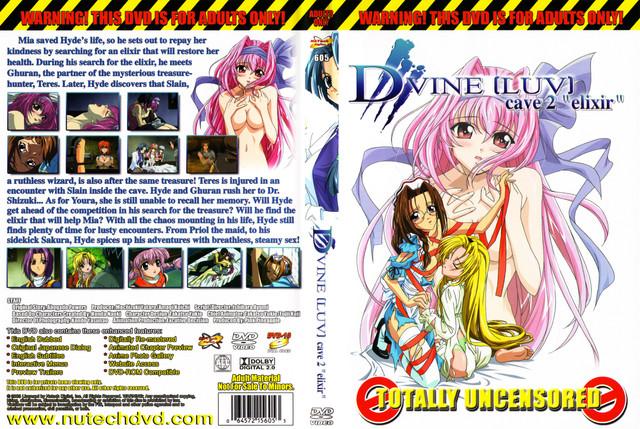 18 D VINE LUV cave2 elixer DVD 960x720 x264 AAC