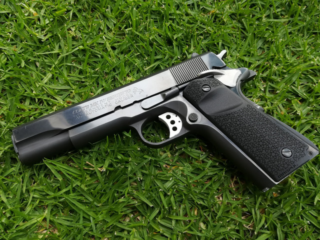 Show us your 1911 thread - Page 20