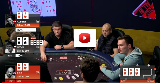 Чемпион pokerstars старс online