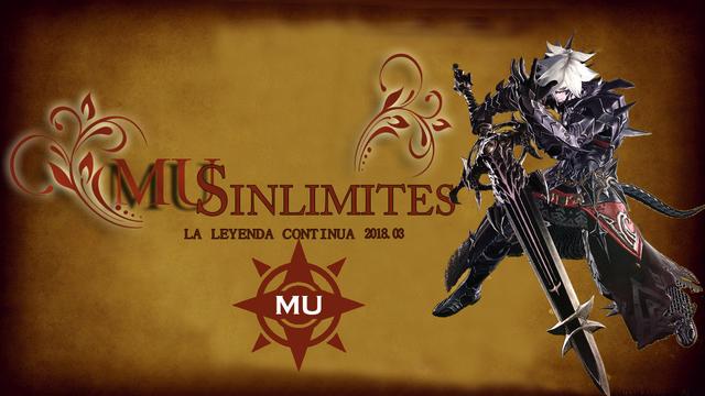 MusinLimites Season6 EP4 [x2000 drop 70] Cargador