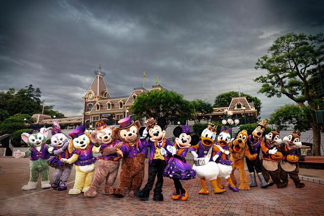[Hong Kong Disneyland Resort] Le Resort en général - le coin des petites infos - Page 13 W871