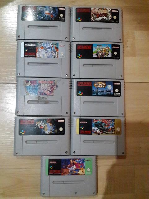 #AkuDanKoleksiku Console Games Jaman Tua