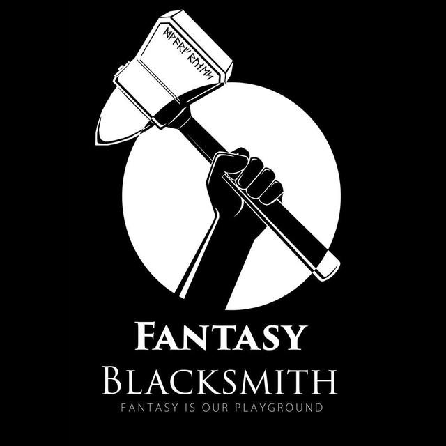 Grupa youtuberów działających pod szyldem Fantasy Blacksmith
