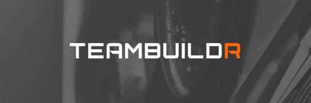 Teambuildr