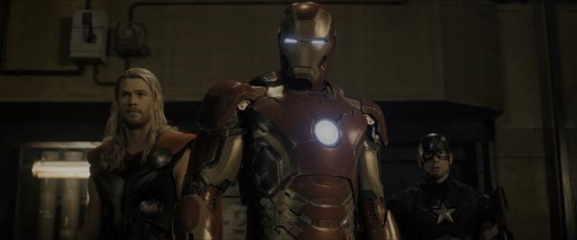 Avengers Age of Ultron 2015 4 K HDR 2160p BDRip Ita Eng x265 NAHOM mkv 20180829 092109 536