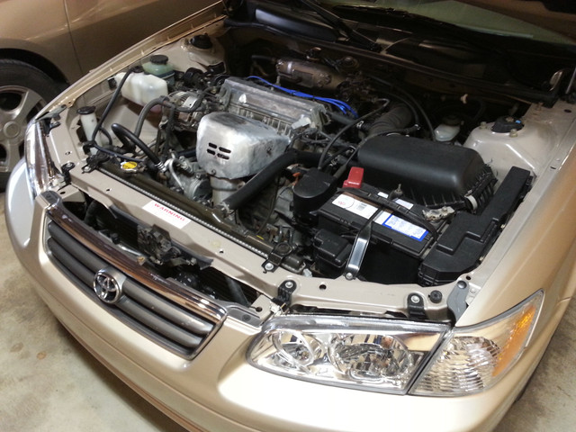 4th Gen Camry 3SGTE swap | Toyota Nation Forum