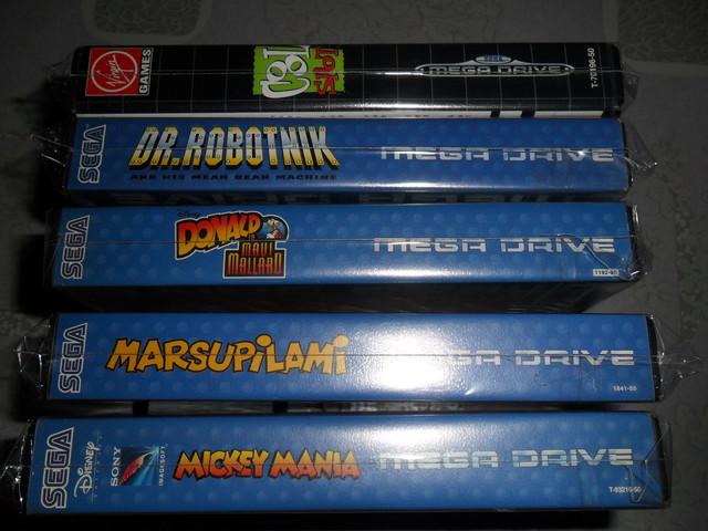 [VDS]  32X / Dreamcast / Master System / Megadrive  - Page 14 SAM-4058