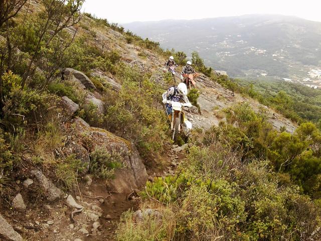 Portugal sur trail 16 Foto0873