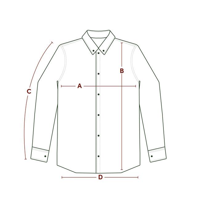 P-P-Size-Diagram-LS-Shirt
