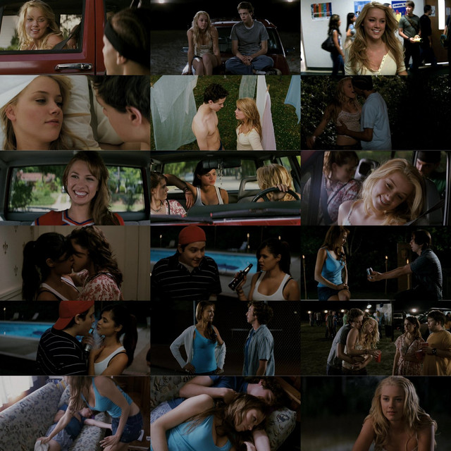 Remember the Daze (2007) – screenshots
