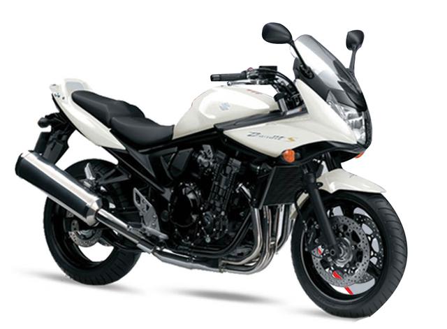 Bandit Suzuki Cc Motor