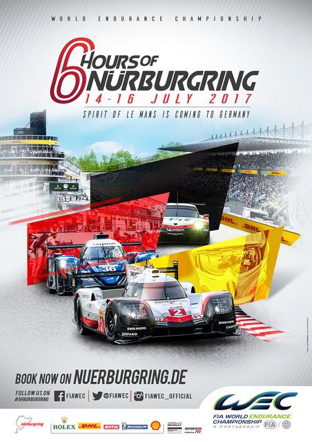 Euro Circuit Guide Motorsport Book Le Mans Nurburgring Silverstone