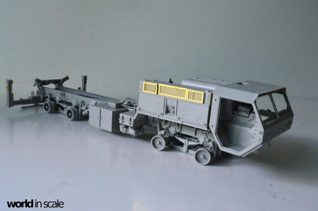 Terminal High Altitude Area Defence (THAAD) - 1/35 by Trumpeter 488023_10211_16