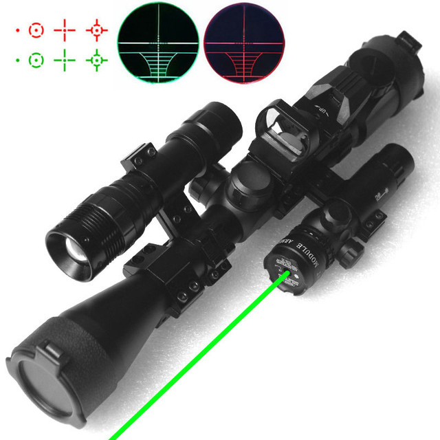 4in1_Airsoft_Hunting_Riflescopes_Tactical_Optics_Reflex_Holographic_Red_Green_Dot_Laser_Sight_Scope_With_Flashlight_241