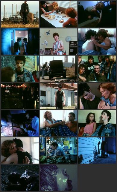 Lover Boy (1989) – Australia - screenshots