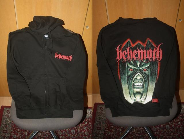 Behemoth S
