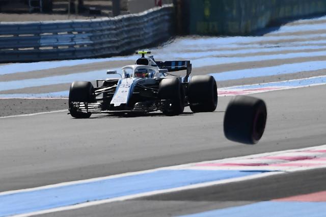 Hamilton triomphal, Vettel et les Bleus dans le dur — GP France