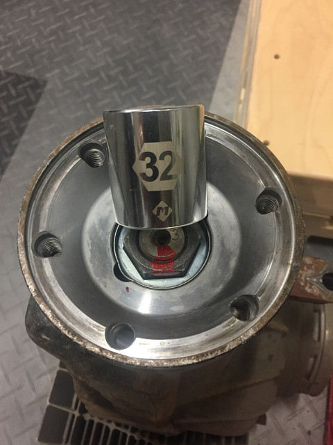 Differential Pinion Seal - Have You Replaced This?