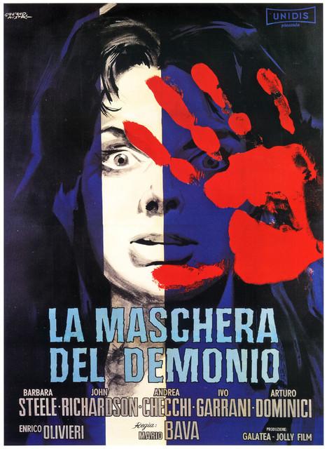 la_maschera_del_demonio_mario_bava_1960_poster