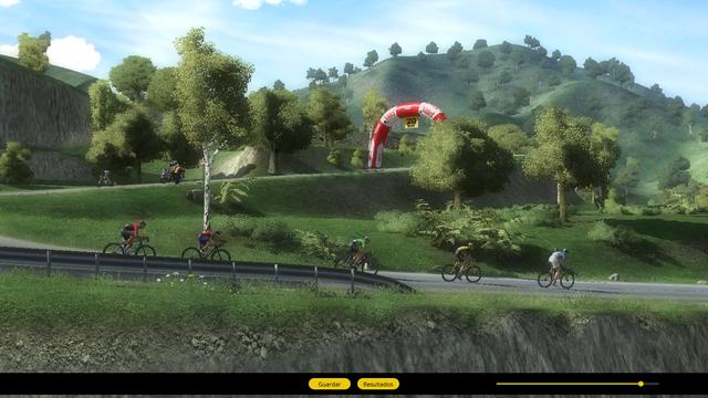 [StageMaker] Creaciones etapa reina Tour de Francia Screenshot_16